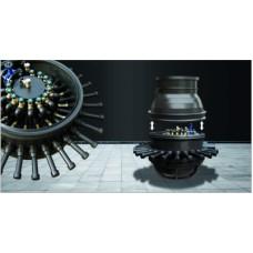 Коллекторный колодец на 6 скважин  ALTRA SCANDIC