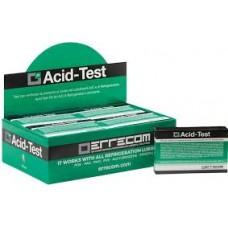 Кислотний тест масла Acid-Test