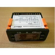 Контроллер температуры ЕТС-974