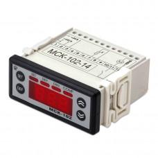 Температурный контроллер МСК-102-14