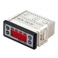 Температурный контроллер МСК-102-20