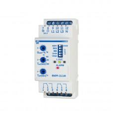 Реле контролю фаз РНПП-311М